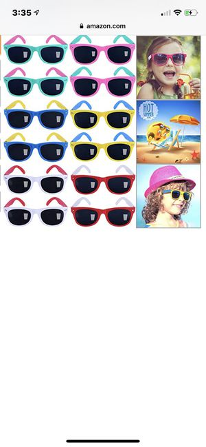 Kids Sunglasses Party Favors for Sale in Gilbert, AZ