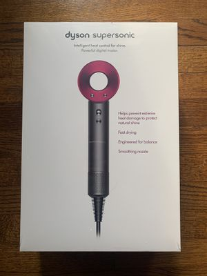 Dyson Supersonic Hairdryer for Sale in Kinston, NC