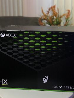 NEW Xbox Series X for Sale in Fort Lauderdale,  FL
