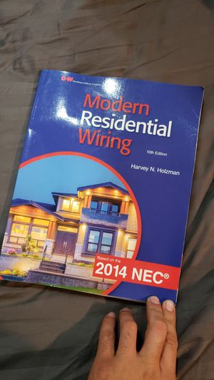 Nec 2014 handbook for Sale in Los Angeles, CA