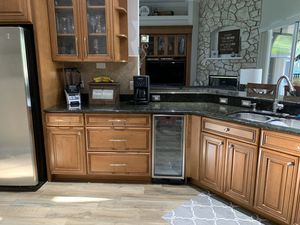 Kitchen cabinets for Sale in Riverview, FL