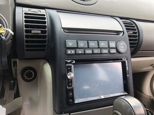 Stereo Dash Kit Harness for 2003-04 Infiniti G35 for Sale in Spring, TX