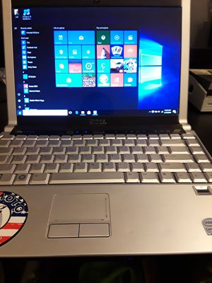 Dell XPS for Sale in Silver Spring, MD