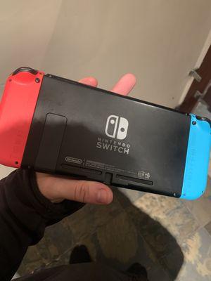 Nintendo Switch for Sale in Bellevue, WA
