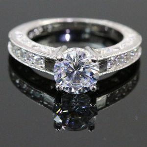 Luxury Engagement Ring Sizes:6,7,8,9 for Sale in Washington, DC