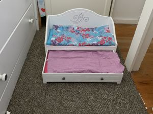 American Girl Daybed for Sale in Anaheim, CA