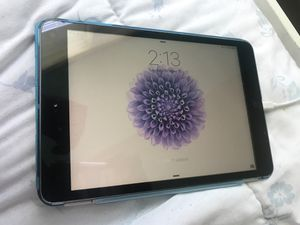 ipad mini 1 generation for Sale in Port St. Lucie, FL
