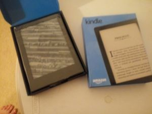 Kindle generation 8 for Sale in Middle River, MD