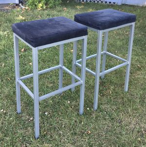 Stools(set of 2) for Sale in Newton, MA