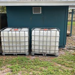 Water Tanks for Sale in Orlando,  FL