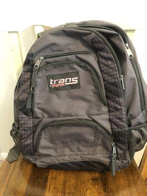 Like New Trans Jansport Backpack! for Sale in Sandy, UT