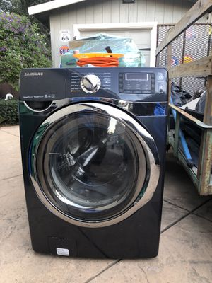 Free Samsung washing machine and $700 worth of new parts for Sale in San Ramon, CA