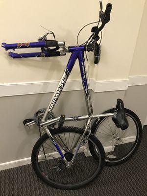 Schwinn aluminum men's bike model 6061 for Sale in Elkridge, MD