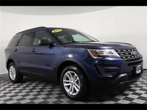 2017 Ford Explorer for Sale in Gladstone, OR