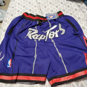 Shorts NBA NFL And Baseball for Sale in Tampa, FL