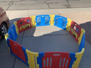Play area for Sale in Fort McDowell, AZ