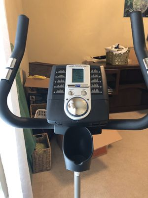Pro-Form 185 U stationary bike for Sale in Beaumont, TX
