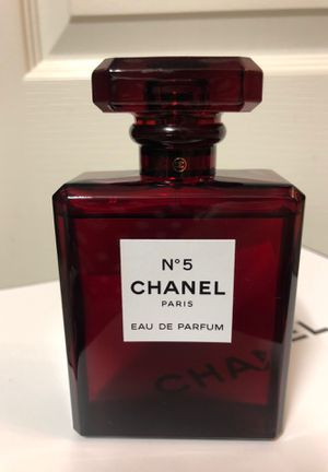 No5 Chanel Perfume for Sale in OLD RVR-WNFRE, TX