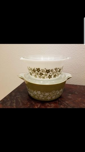Vintage Pyrex Spring Blossom for Sale in San Diego, CA