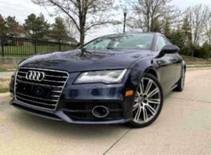 Like 🆕 11 Audi A7 for Sale in Franklin, TN