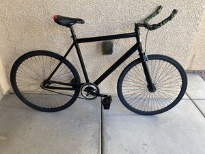 "Fixed gear single speed bike ""fixie"" for Sale in North Las Vegas, NV"