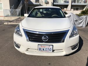 2014 Nissan Altima for Sale in San Diego, CA