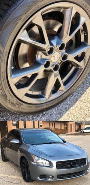 $1200 Nissan Maxima for Sale in Chiriaco Summit, CA