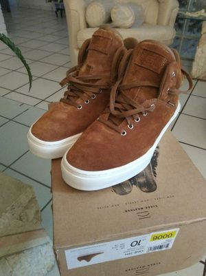 Size 10 Men Rare Clearweather Brand Sneakers for Sale in Miami, FL