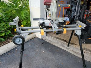 MITTER SAW OFRESCAN OFFER for Sale in Aventura, FL