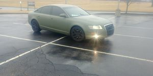06 audi a6 4.2 v8 for Sale in Bucyrus, OH