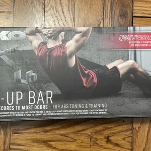 TKO Sit up Bar for Sale in Port Chester, NY