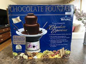 BRAND NEW Chocolate Fountain for Sale in Jacksonville, MD