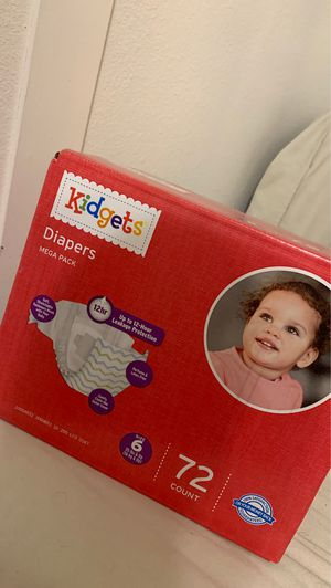 Diapers for Sale in Fort McDowell, AZ