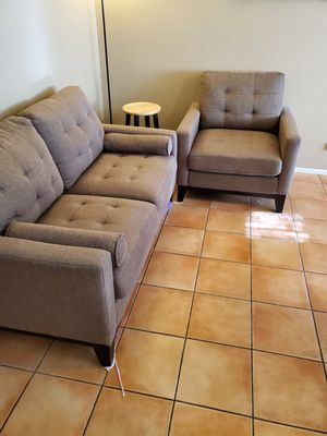 Furniture set (4 pc) for Sale in Glendale, AZ
