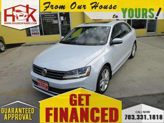 2017 Volkswagen Jetta for Sale in Manassas,  VA