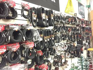 Pro audio and lighting cables and components for Sale in San Leandro, CA