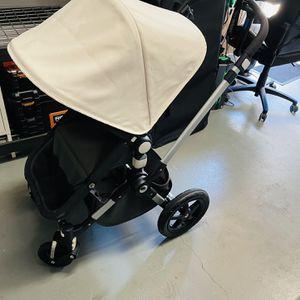 Bugaboo Cameleon Stroller W/ Cup Holder And Brake for Sale in Oceanside, CA
