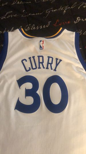 Steph curry jersey for Sale in Norco, CA