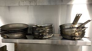 COMMERCIAL PANS RESTAURANT for Sale in Miami, FL