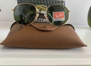 Brand New Authentic RayBan Round Sunglasses for Sale in Manhattan Beach, CA
