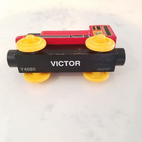 Victor Train Engine from Thomas & Friends 2012