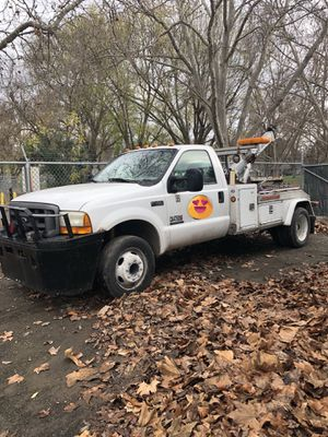 Ford F450 tow truck for Sale in Castro Valley, CA