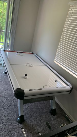 Air hockey table for Sale in Gresham, OR