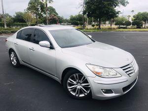 Hyundai Genesis for Sale in Tampa, FL