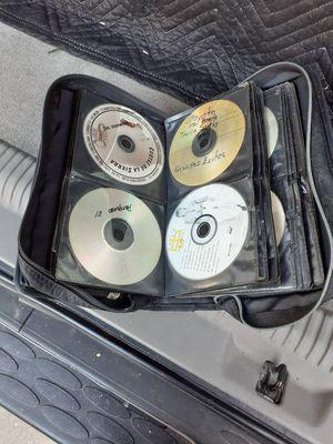 Case it CD for Sale in Grand Rapids, MI
