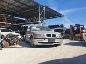 2000 BMW 328I PARTING OUT for Sale in Fontana, CA