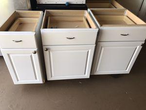Kitchen cabinets for Sale in Boca Raton, FL