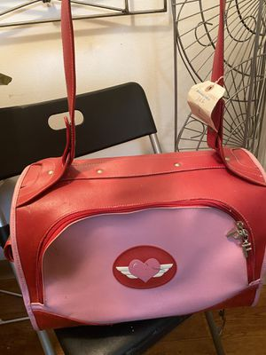 Airline approved pet carrier for Sale in Malden, MA