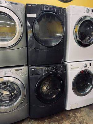 Washer and dryer set for Sale in Huntington Park, CA