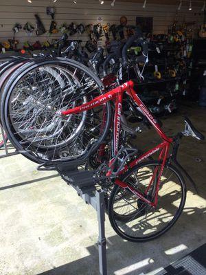 Cannondale CAAD 9 road bike premium USA for Sale in Alameda, CA